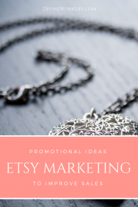 etsy marketing tips, ideas, promotion, shop, etsy marketing with video promos